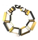 Christina Brampti Christina Brampti Looped Cord Necklace