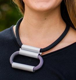 Christina Brampti Christina Brampti Geo Minimalist Necklace