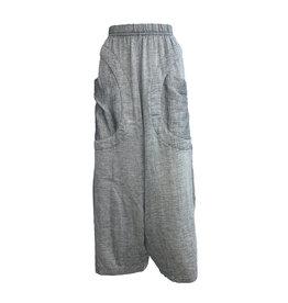 Dress To Kill Dress to Kill Circle Pant - Grey