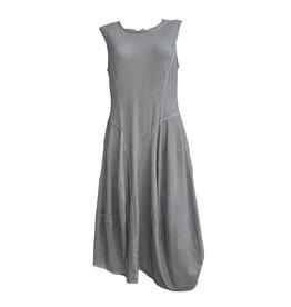 Studio Rundholz Studio Rundholz Sleeveless Dress-Pebble