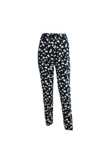 Cambio Cambio Selina Ankle Cut Pants - Foral Print