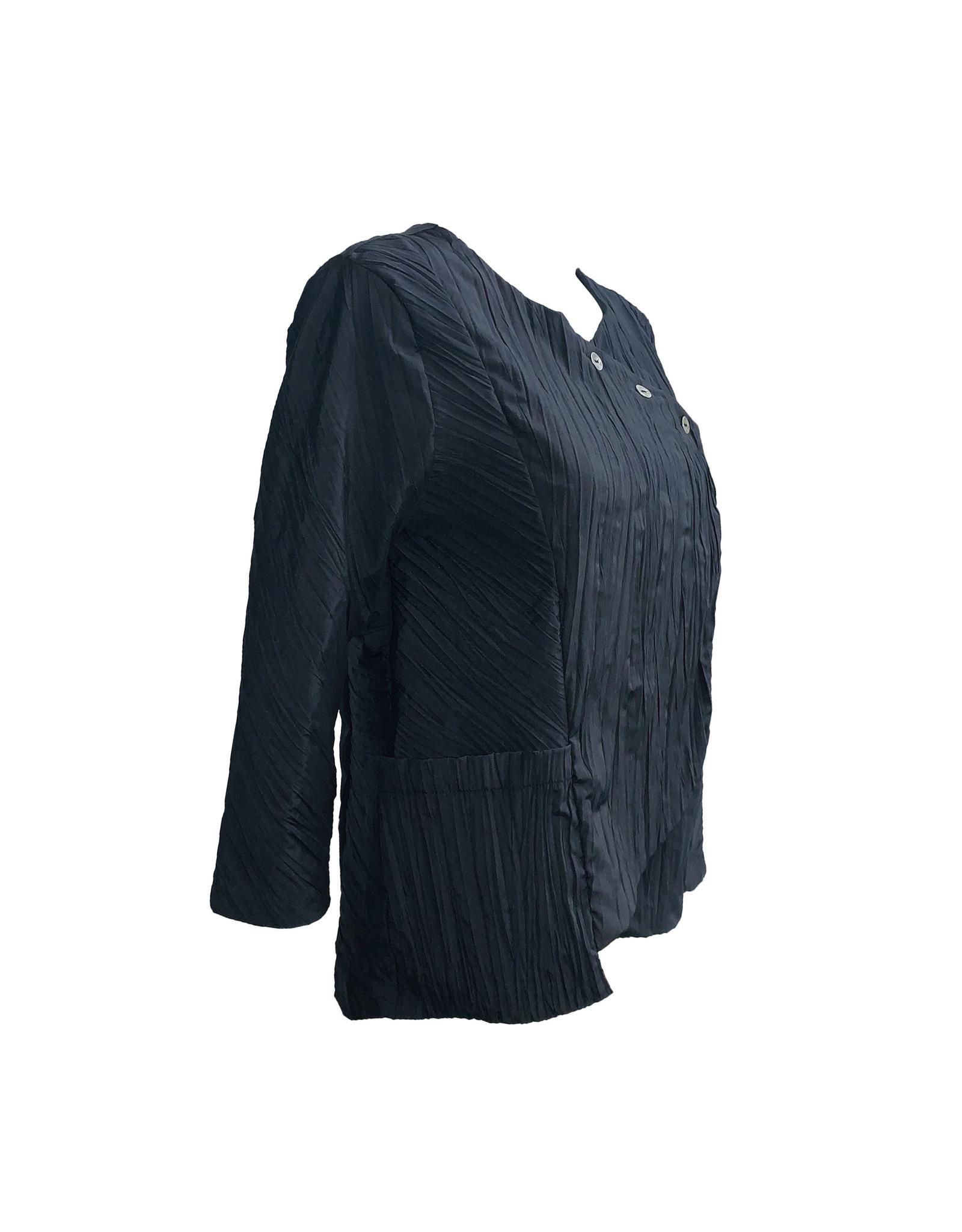 Porto Porto Nico Jacket - Black