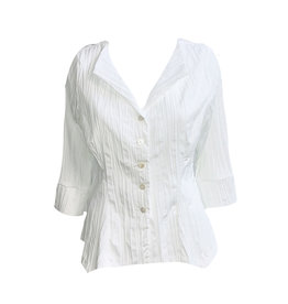 Porto Porto Desmond Shirt - White