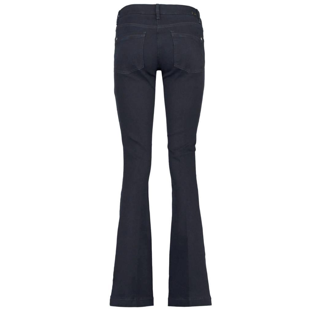Cambio Cambio Lola Flare Jeans - Denim