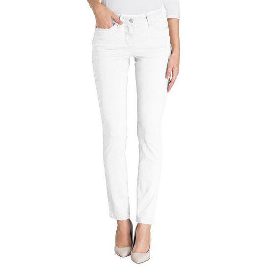 Cambio Cambio Parla Jeans - White