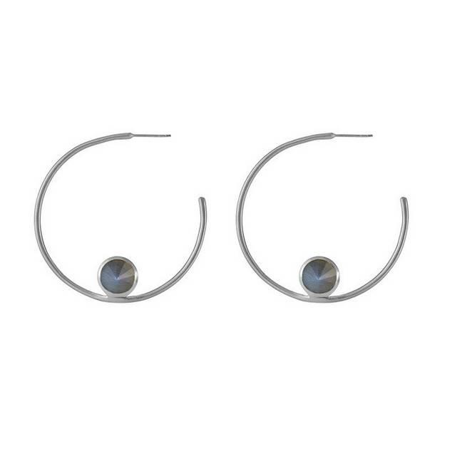 Dean Davidson Dean Davidson Sphere Hoops Earrings