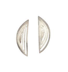 Reiko Reiko Eclipse Earrings