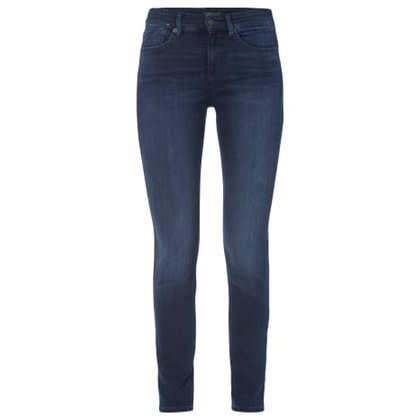 Cambio Cambio Jen Mega-Flex Jeans - Denim