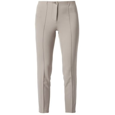 Cambio Cambio Ros Techno Pants - Light Taupe