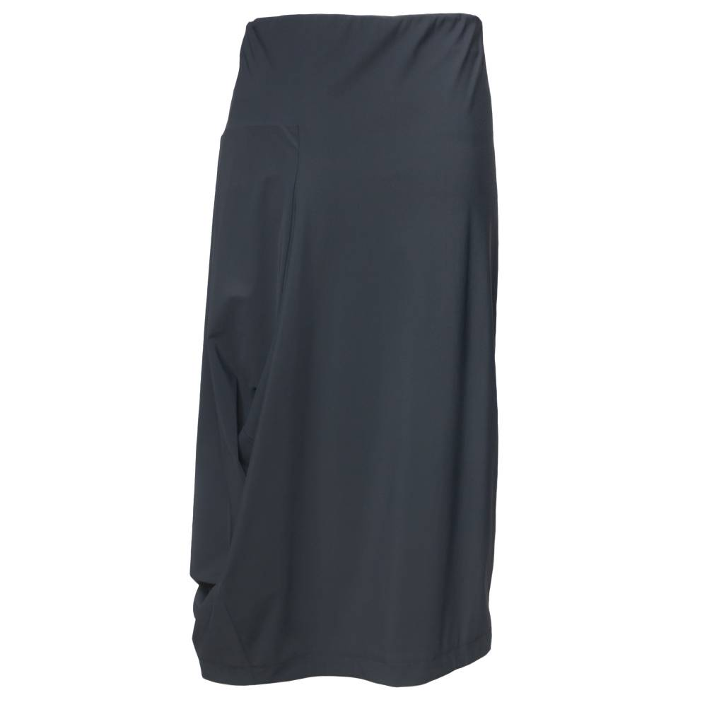 Porto Porto Garbo Skirt - Eclipse