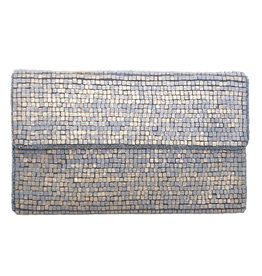 Jianhui Jianhui Beaded Clutch