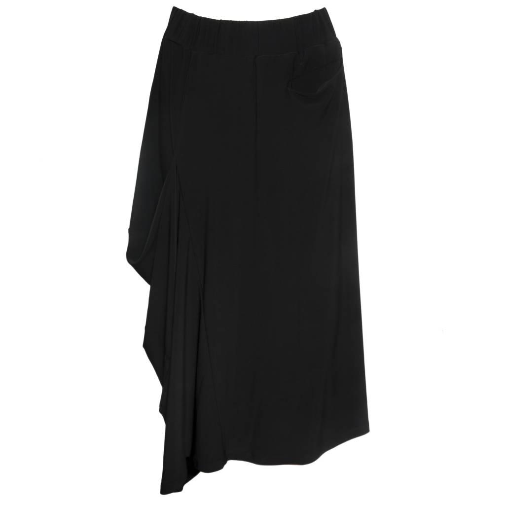 Sun Kim Sun Kim Vivien Skirt - Black