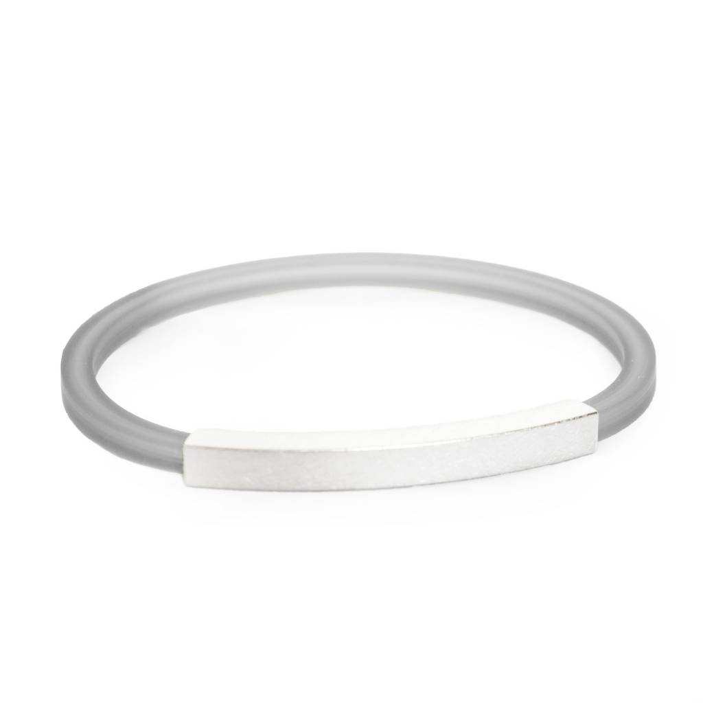 Petra Meiren Petra Meiren Crystal Bar Bracelet