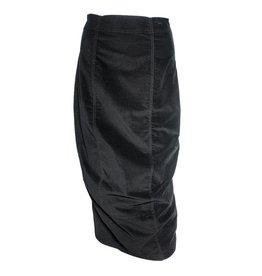 Studio Rundholz Studio Rundholz Skirt - Black