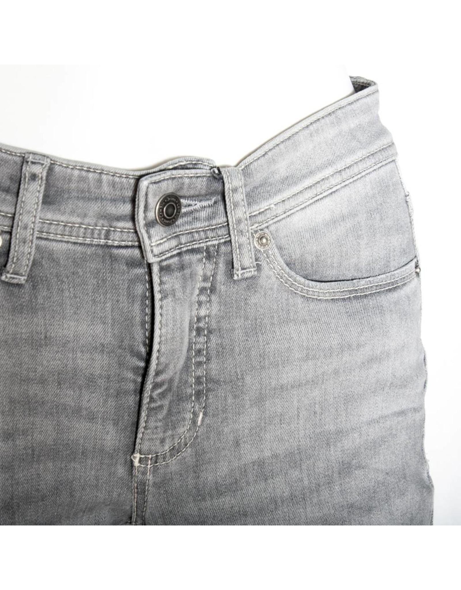 Cambio Cambio Parla Jeans - Light Grey
