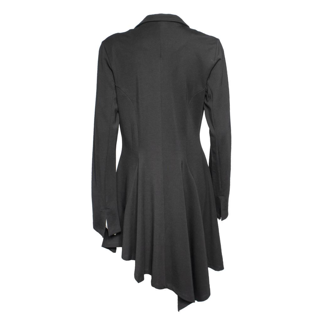 Alembika Alembika Two Button Long Jacket