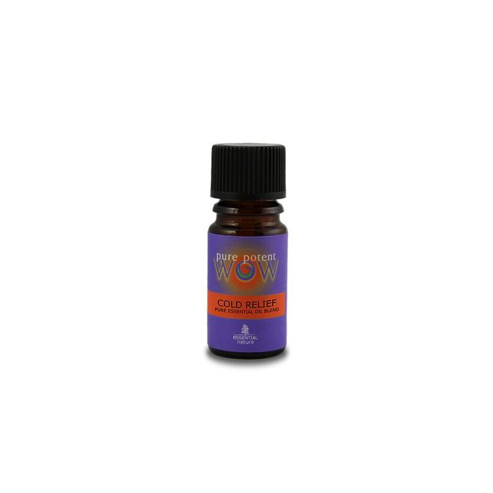 Cold and Flu Blend 5ml