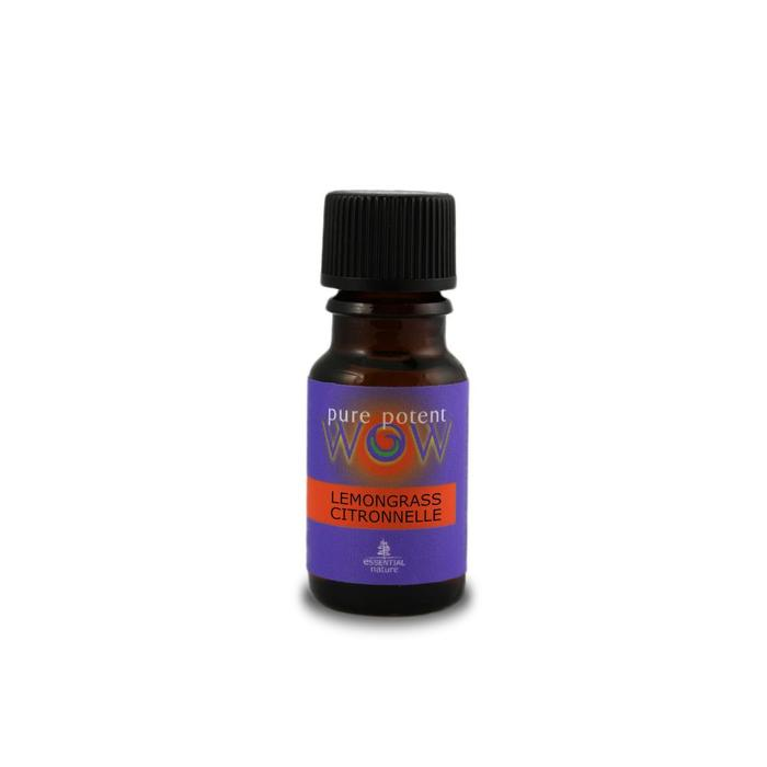 Lemongrass Organic 12ml