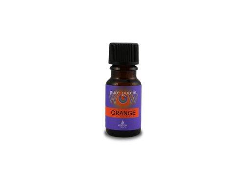 Pure Potent Wow Orange Organic 12ml