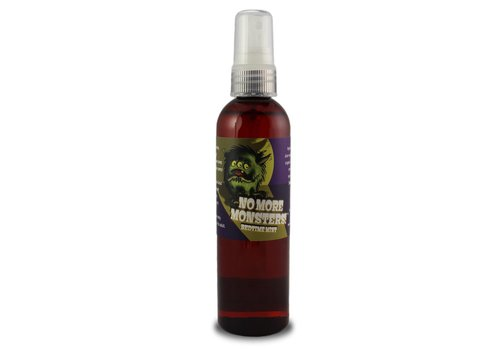 Pure Potent Wow No More Monster Mister 120ml