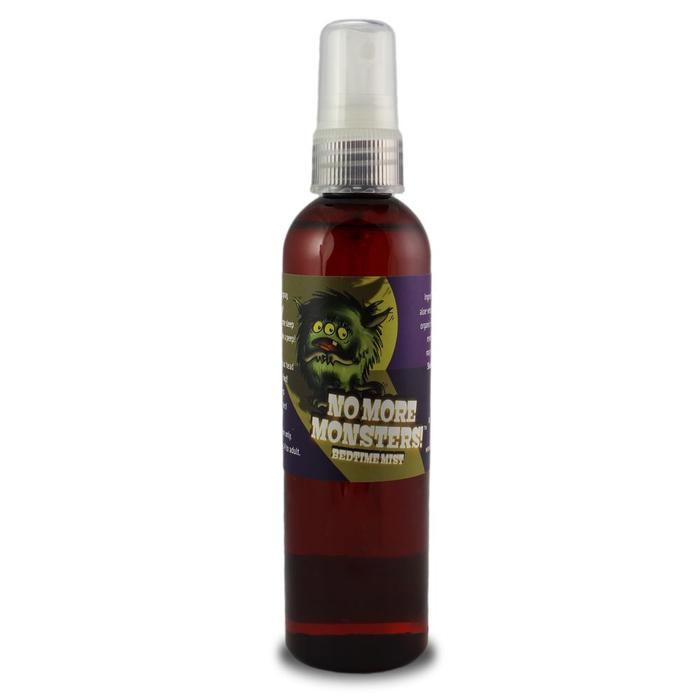 No More Monster Mister 120ml