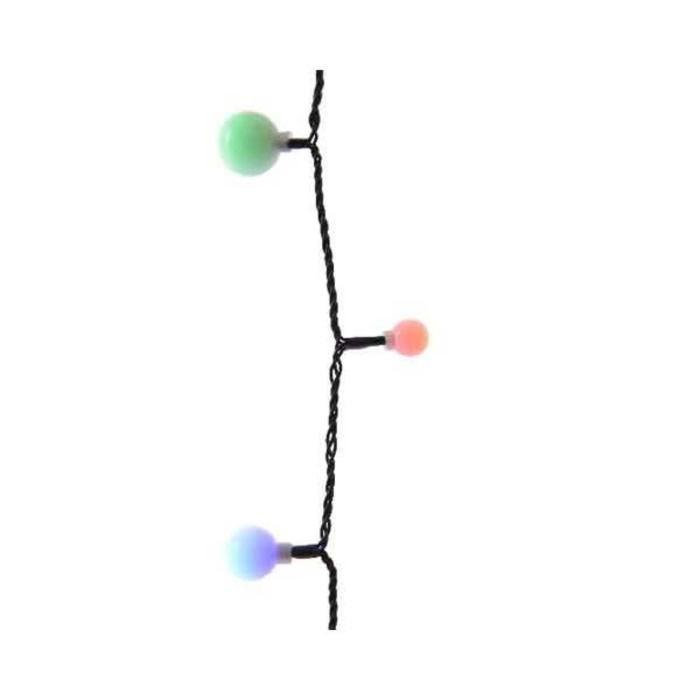 LED Cherry Lights Multicolored