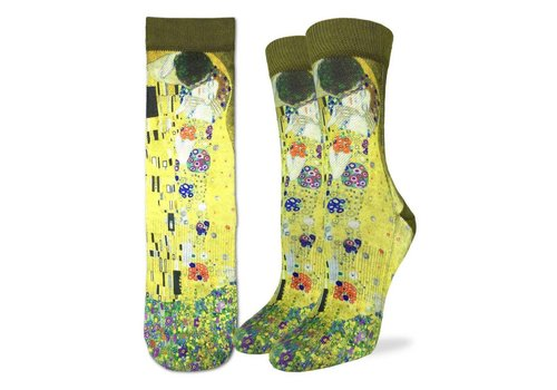 Good Luck Sock Women's The Kiss Socks