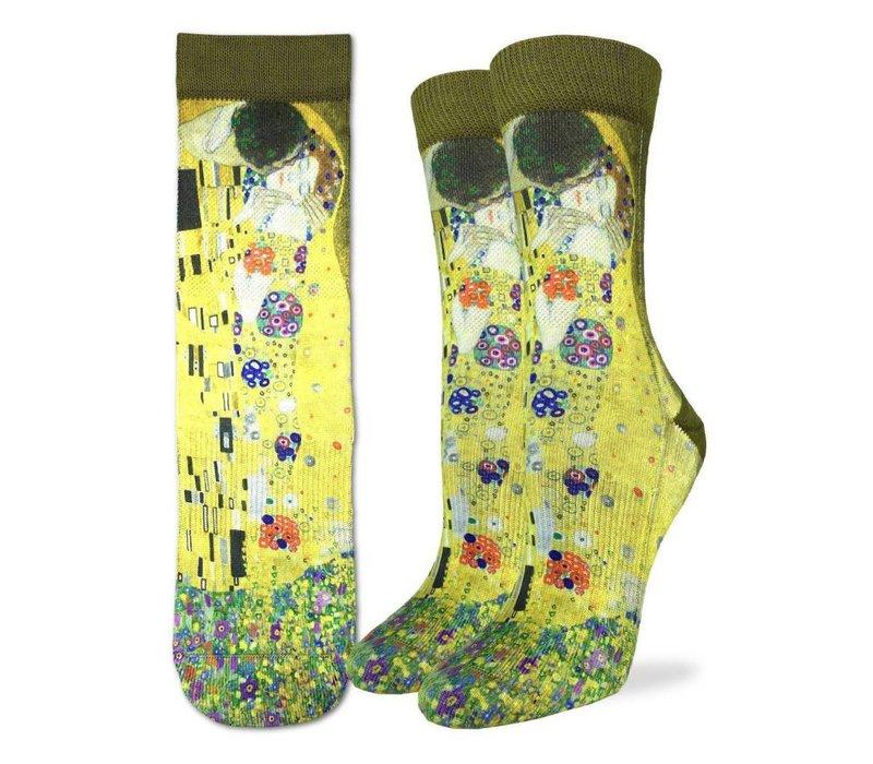 Women's The Kiss Socks