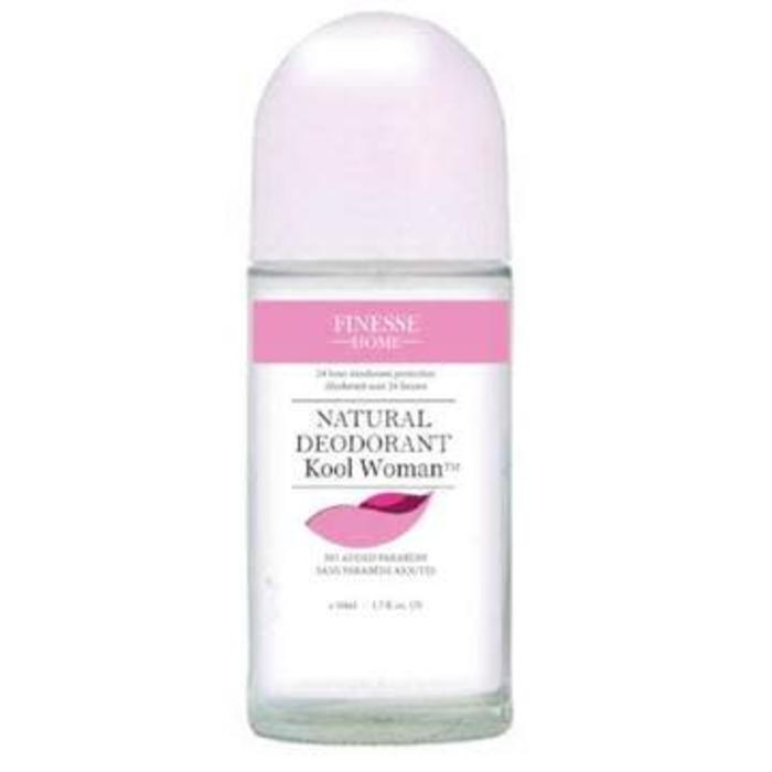 Kool Woman Deodorant 50ml