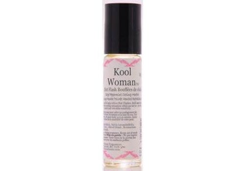 Finesse Home Fragrances Kool Woman Roll On 10ml