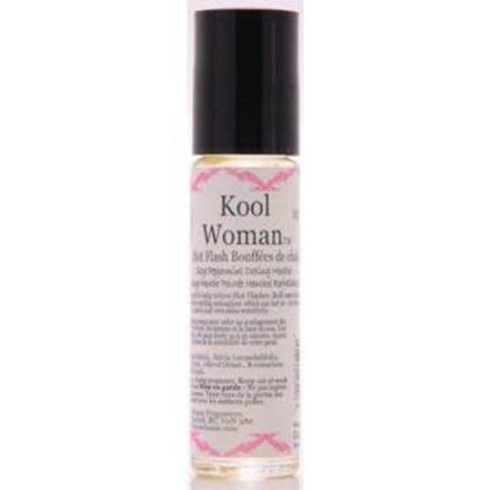 Kool Woman Roll On 10ml