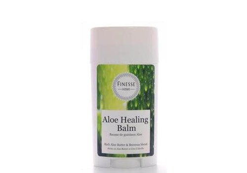 Finesse Home Fragrances Aloe Healing Balm 70g