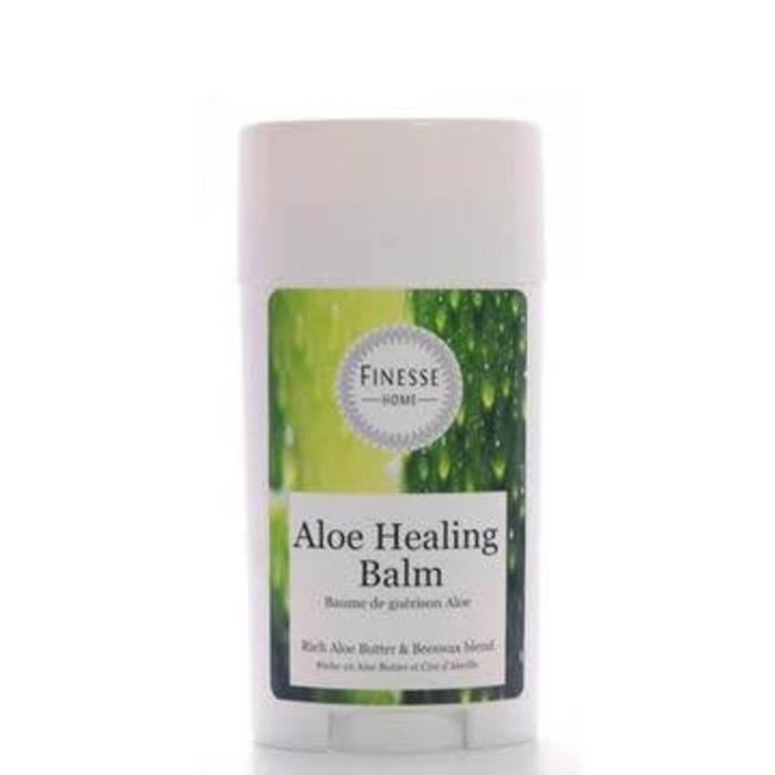 Aloe Healing Balm 70g