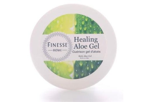 Finesse Home Fragrances Aloe Vera Healing Gel 60g