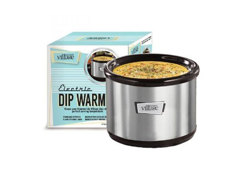 Gourmet Du Village Electric Dip Warmer