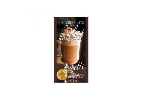 Gourmet Du Village Mini Hot Chocolate Hazelnut
