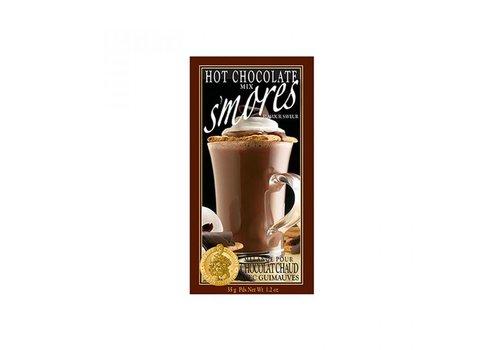 Gourmet Du Village Mini Hot Chocolate Smores