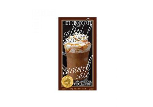 Gourmet Du Village Mini Hot Chocolate Salted Caramel
