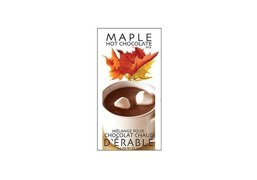 Gourmet Du Village Mini Hot Chocolate Maple