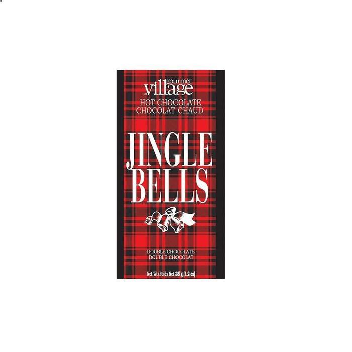 Mini Hot Chocolate Jingle Bells