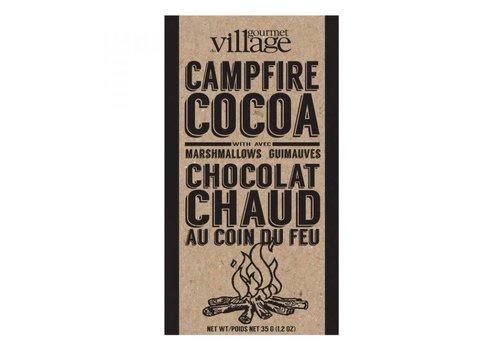 Gourmet Du Village Mini Hot Chocolate Campfire