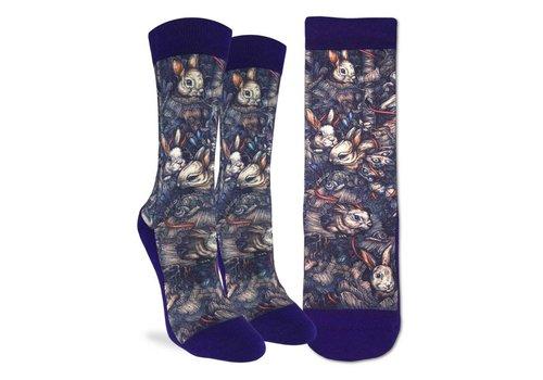 Good Luck Sock Women's Rabbit Socks