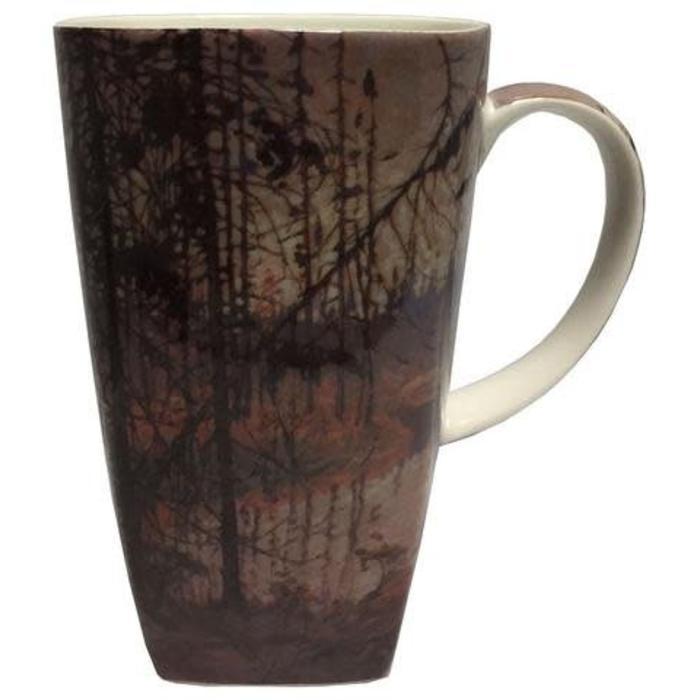 Tom Thomson Northern River Grande Mug