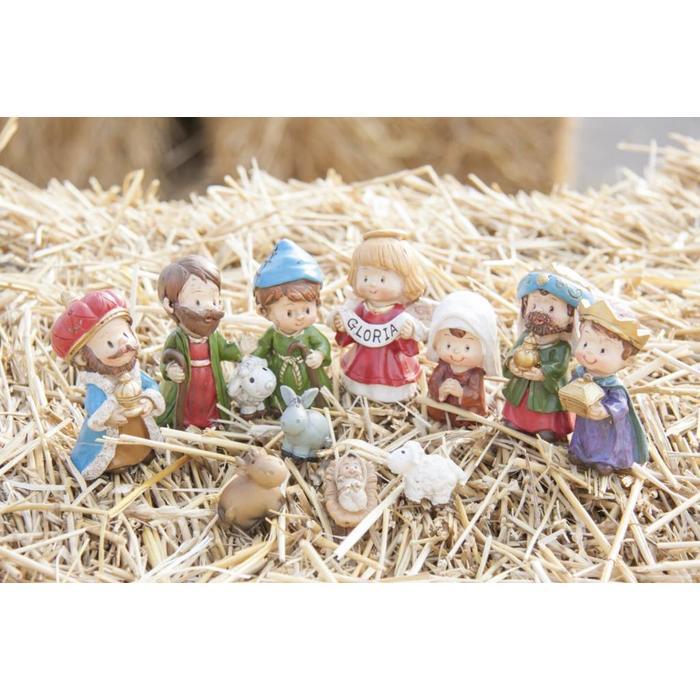 Nativity Fundraiser Saskatoon Christian School