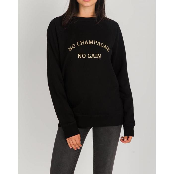 No Champagne Crew