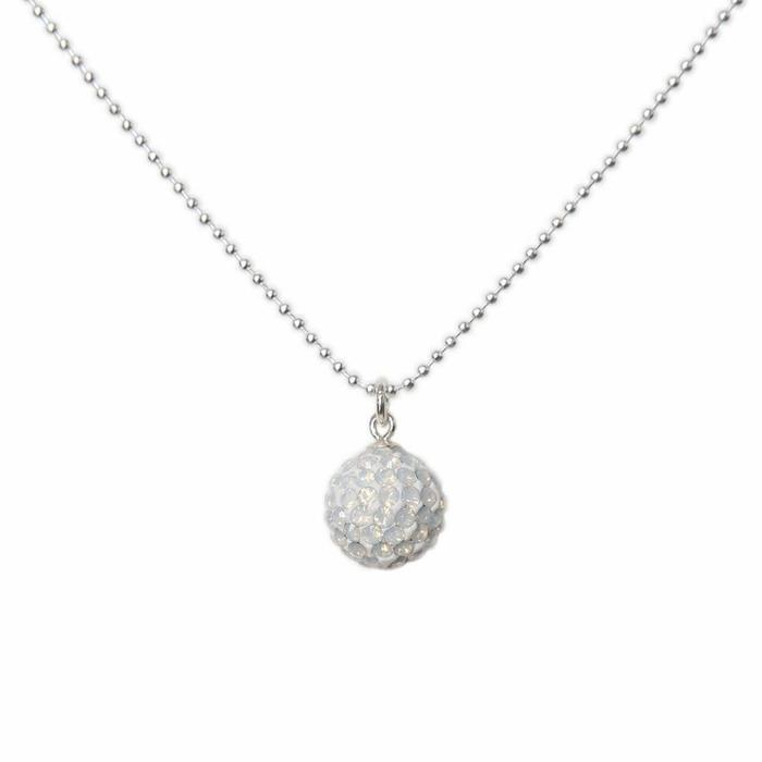 Radiance Necklace Opal
