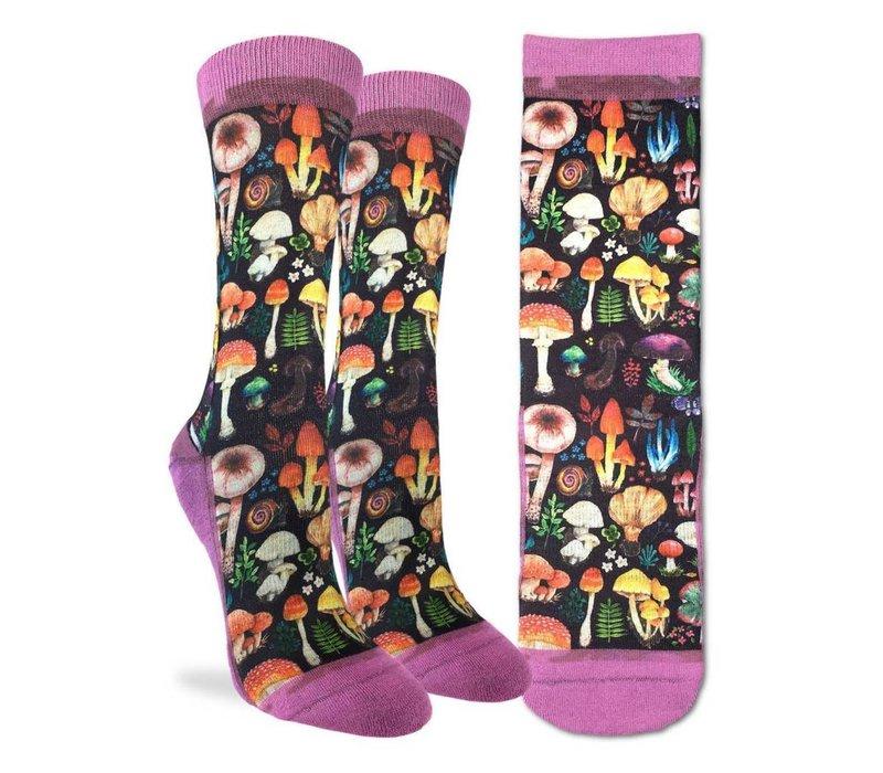 Women's Mushrooms Socks