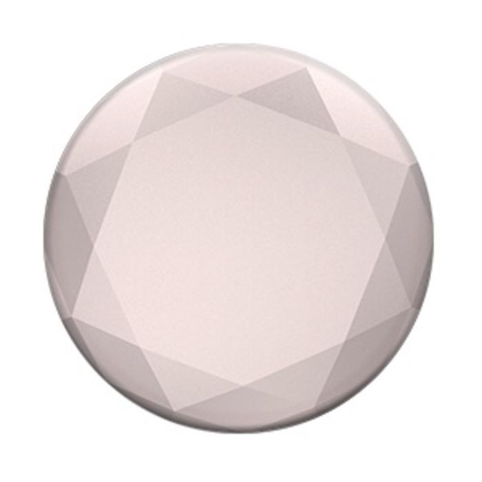 Pop Socket Rose Diamond