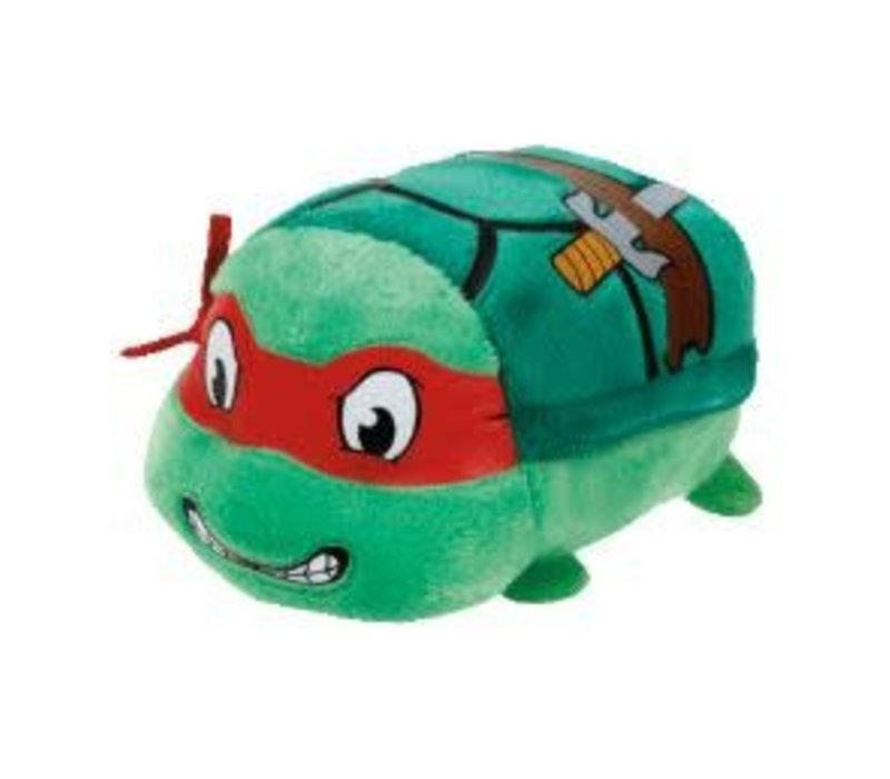 Raphael Red Mask TTY