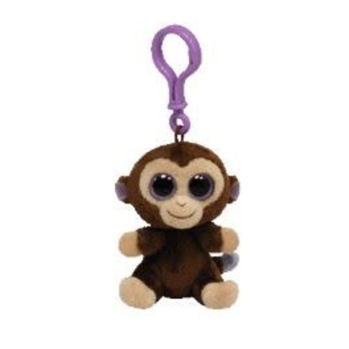 Coconut Monkey Clip